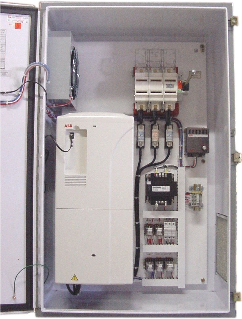 Abb Variable Frequency Drive Manual Vfd Drives Wiring Diagram