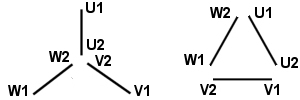 Single and Dual Voltage WYE-DELTA Connections