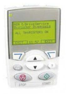 ABB DCS800 Variable Speed DC Drive Keypad