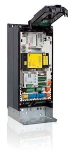 ACS880 drive with safety functions module