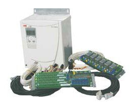 DCS800-R Rebuild Kit
