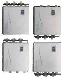 EMX3 Adjustable Bus Bar Configuration