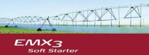 AuCom EMX3 Soft Starts
